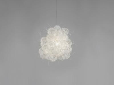 Blum Pendant Lamp White
