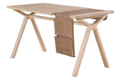 Bolsa Desk Oak