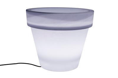 Bordato Liscio Outdoor Light Small, CFL