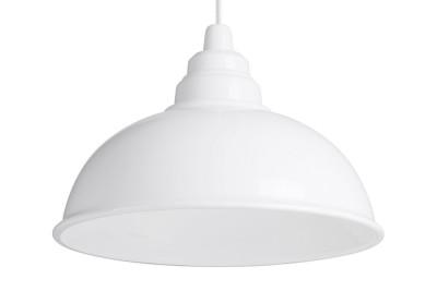 Botega Pendant Lamp White