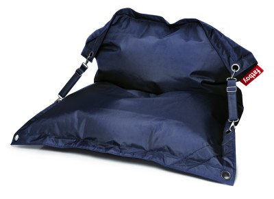 Buggle-up Bean Bag Dark Blue