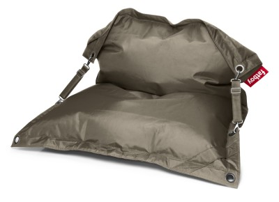 Buggle-up Bean Bag Taupe