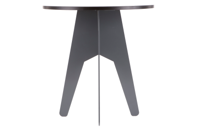 Burgess Compact Table Grey