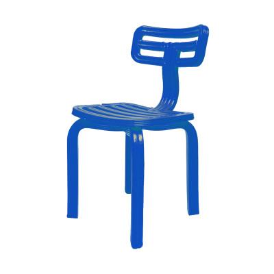 Chubby Chair, Blue