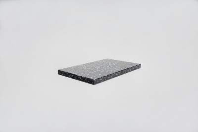 CHUNK OF PLASTIC CHUNK OF PLASTIC Stracciatella Black