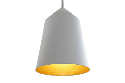 Circus Pendant Light White, Small