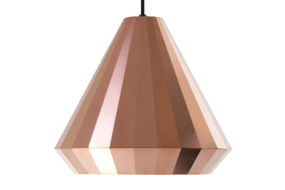 CL-25 Copper Pendant Light