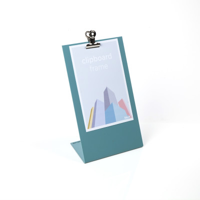 Clipboard Frame Clipboard Frame Blue