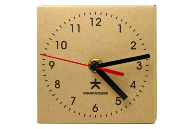 Clock Box Kit Small