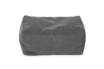 Club Pouf Black