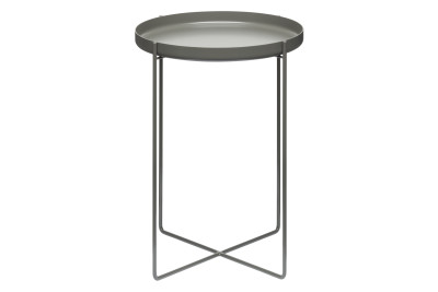 CM05 Habibi Side Table Steel, Small