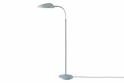 Cobra Floor Lamp Blue-grey