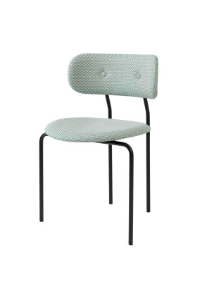 Coco Dining Chair Bronco 1-6490-070