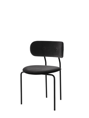 Coco Dining Chairs Dunes 21000 Cognac