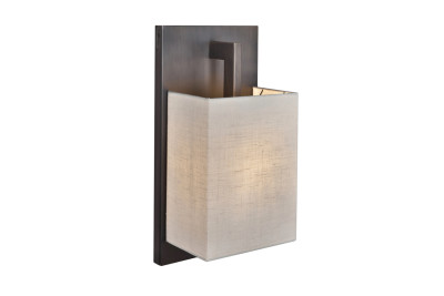 Coconette Wall Light White linen
