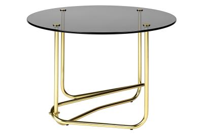 Coffee Table Smoked Glass