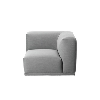 Connect Modular Sofa - Corner Rime 591