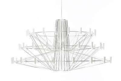 Coppelia Pendant Light Medium