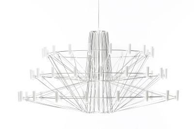 Coppelia Pendant Light Medium