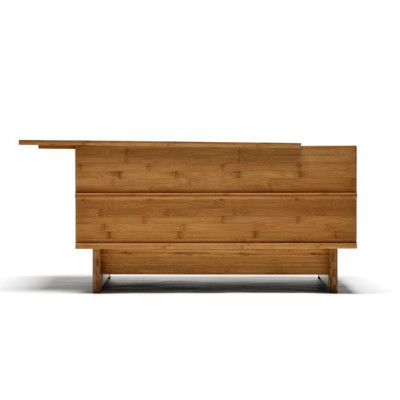 Correlations Bench Without Cushion