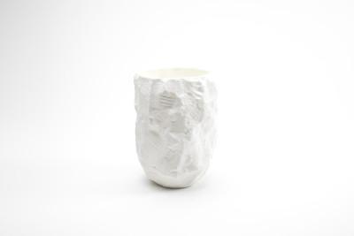 Crockery Vase