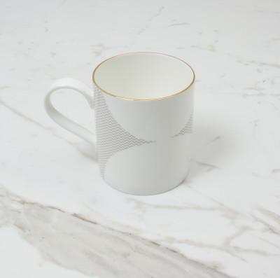 Curve Mug No. 2