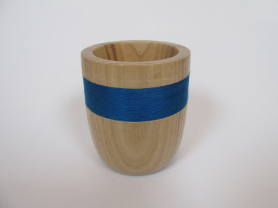 Decorative Vessel Small