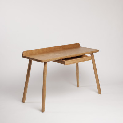Desk One Oak