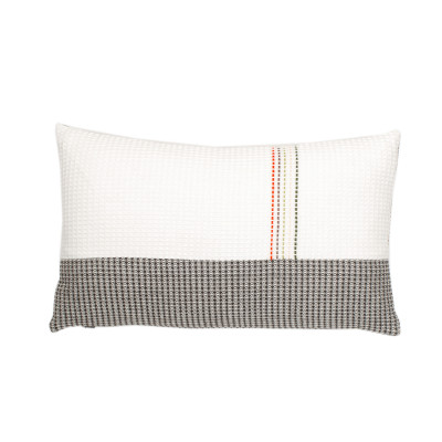 Mindful Dill Rectangle Cushion Dill