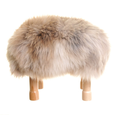 Dilys Baby Baa Stool  Baby Dilys in Rare Breed