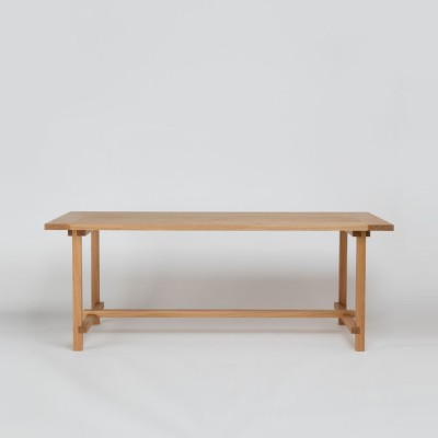 Dining Table Four Oak, 2.3 m