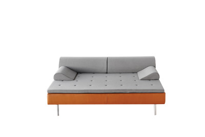 Diva Daybed Sierra SI1012 White