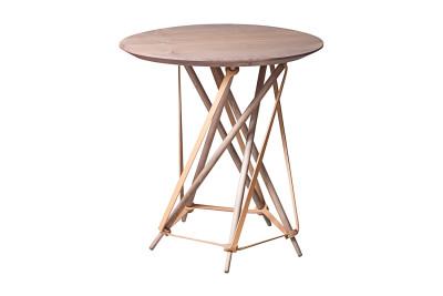 Dome Coffee Table Black
