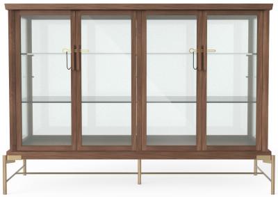 Dowry Cabinet I Walnut