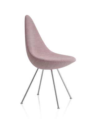 Drop Fully Upholstered Chair Canvas 454