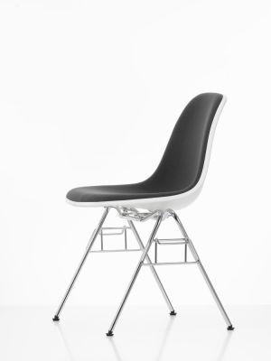 DSS - With Full Upholstery 94 moss grey, 04 basic dark for carpet, Hopsak 79 warmgrey/ivory, 01 basic dark