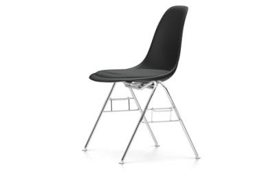 DSS - With Seat Upholstery 94 moss grey, 04 basic dark for carpet, Hopsak 79 warmgrey/ivory