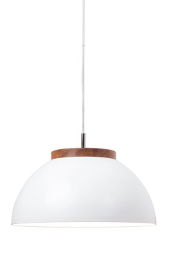 Dub 36/18P Pendant Light White