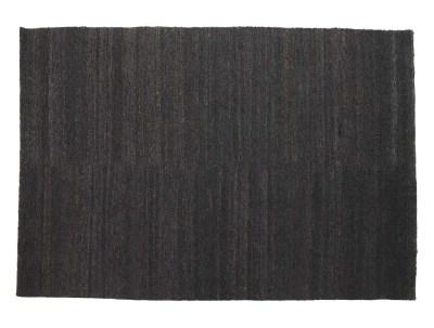 Earth Rug Black, 300 x 400 cm