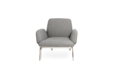 Easy Lounge Armchair Balder 3 132