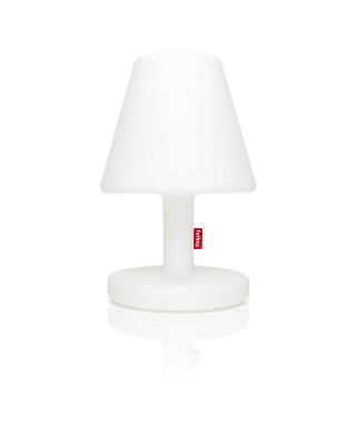 Edison The Grand Floor Lamp White