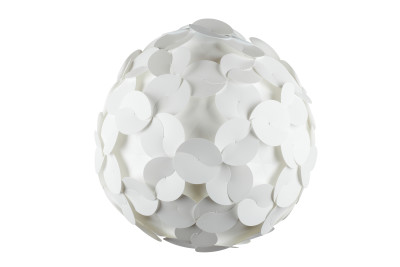 Ego Dama Pendant Lamp Shade  White