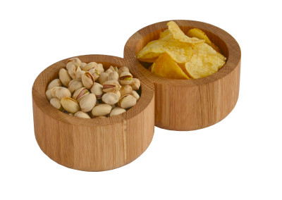 Eight Bowl - Double Snack Bowl
