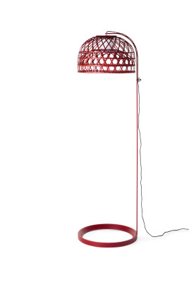 Emperor Floor Lamp - Set of 2 Moooi RAL 3004