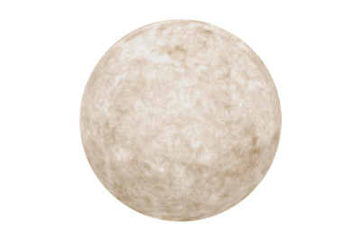 Ex Moon Outdoor Light 1, Small