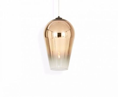Fade Pendant Light Gold