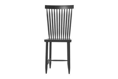 Family No.2 Chair Black