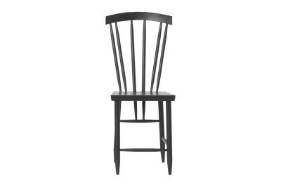 Family No.3 Chair Black