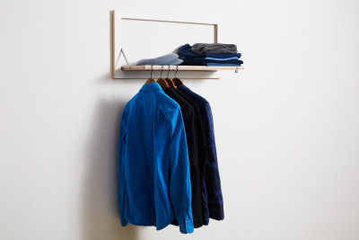 Fläpps Clothes Rail Hanger