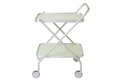 Folding Trolley Mellow Green